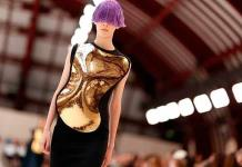 Loewe explora el surrealismo y propone una nueva silueta en París
