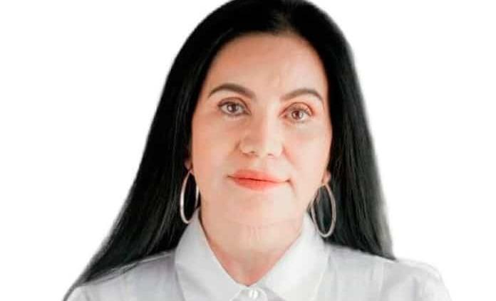 Alcaldesa construirá la casa del migrante