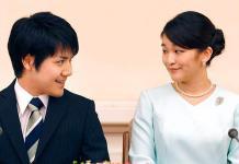 La princesa Mako de Japón sufre estrés por las críticas a su prometido