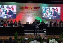 Rinde protesta Arnulfo Urbiola Román como alcalde de Rioverde