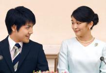 Princesa Mako de Japón ha desarrollado estrés postraumático