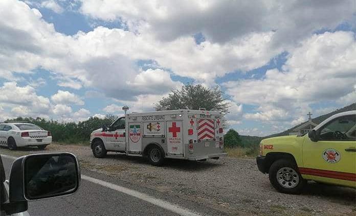 Intentan extorsionar a la Cruz Roja