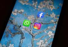Facebook descarta ataque tras falla de seis horas