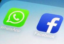 Facebook, Instagram y WhatsApp registran caídas a nivel mundial