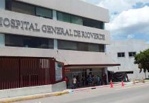 Hospital Gral. será una realidad: Salud