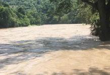 Subirá el nivel del río Moctezuma por desfogue de la presa Zimapán