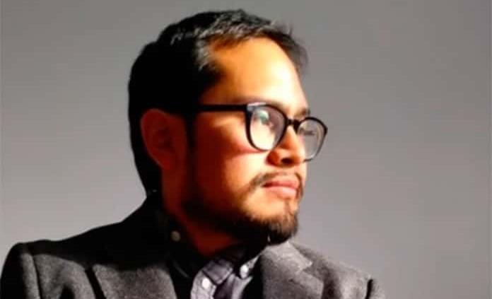 Oswaldo Hernández Trujillo gana Premio de Literatura