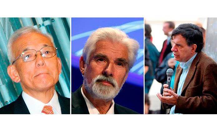 El Nobel de física distingue a la ciencia de los sistemas complejos que ayudan a prever el clima