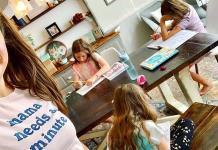 La crisis del COVID causa fatiga y frustración a los padres