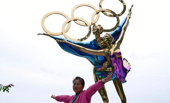 DDHH en China no son motivo de preocupación ante Juegos Olímpicos, señala el COI