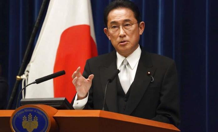 Kishida disuelve el Parlamento de cara a la elecciones generales de este mes