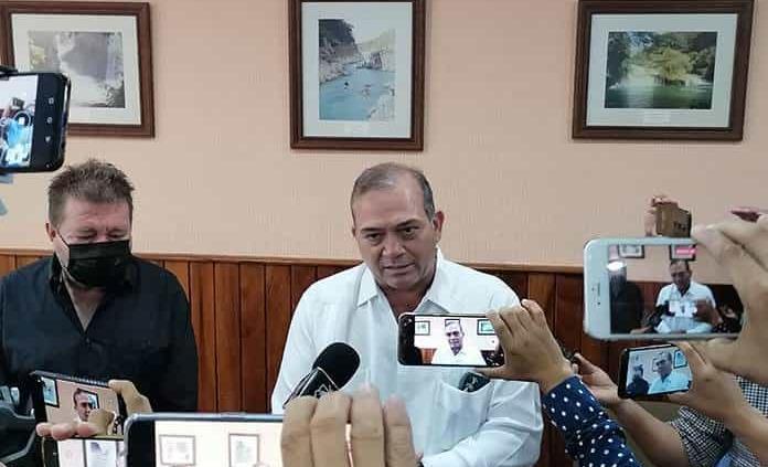 Asume Gómez Faisal una DAPAS casi en agonía