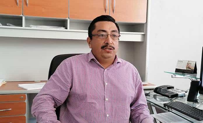Francisco Montiel, nuevo delegado de la FGE en Valles