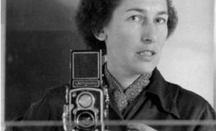 Gisèle Freund, la fotógrafa que retrató el pensamiento