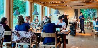 El restaurante danés Noma, elegido el mejor del mundo