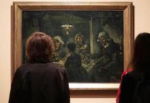 Los comedores de patatas, la obra de Van Gogh que nadie se tomó en serio
