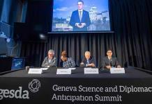 Proyecto suizo busca evitar guerra Fría en ciencia