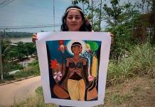 El arte: una ventana de la identidad y de la mujer indígena Harakbut