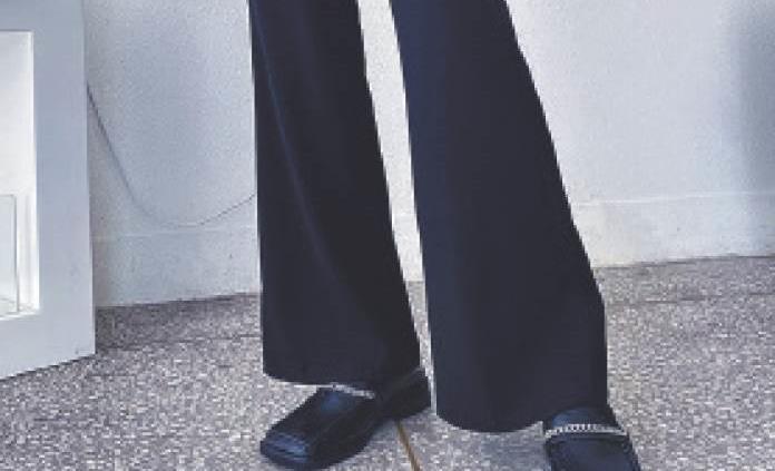 Pantalones a la medida