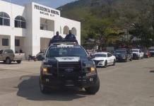 Hombre apuñala a su hermano tras convivio familiar en Matlapa