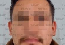 Cae presunto violador de Villas de Santiago
