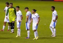 Clubes de El Salvador piden dinero a su selección de futbol