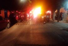 Asesinan a hombre en pleito de vecinos en colonia Progreso