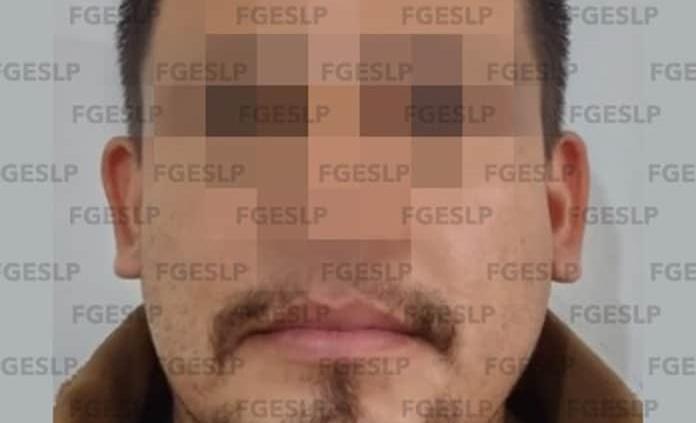 Cae presunto violador de Villa de Santiago