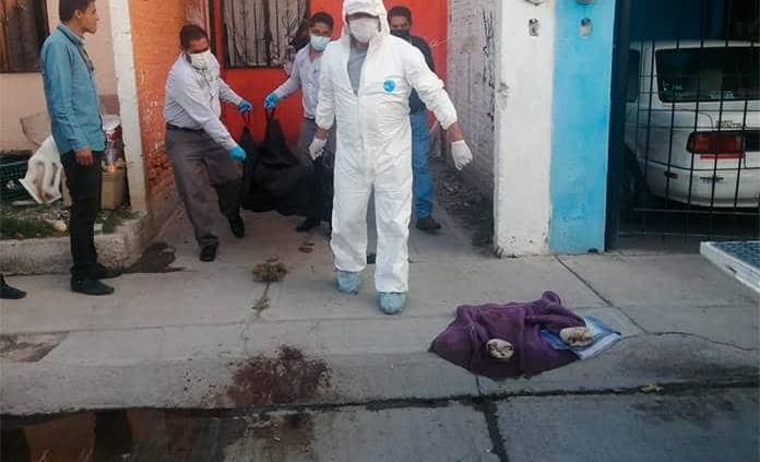 A balazos matan a un hombre en Jardines del Rosario