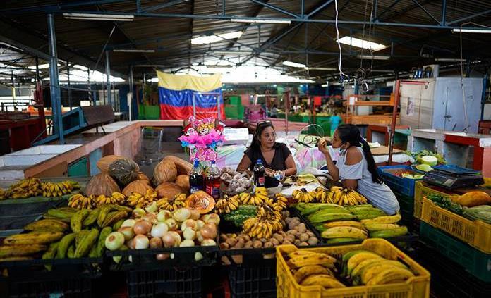 Latinoamérica será región con la inflación más alta del mundo en 2021, estima el FMI