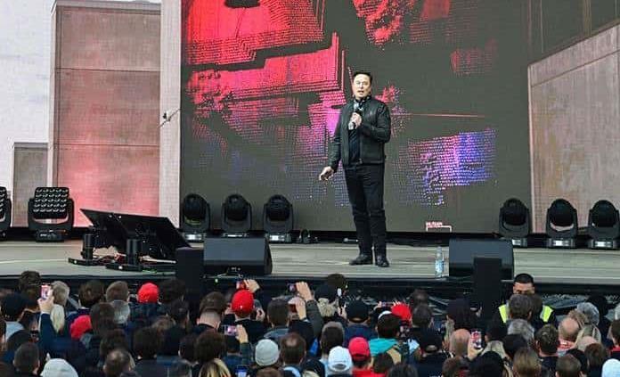 Gigabier, la cerveza de Elon Musk inspirada en Cybertuck de Tesla
