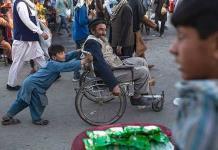El G20 se resigna a hablar con los talibanes para ayudar a los afganos