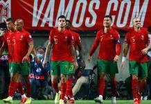 Cristiano guía a Portugal hacia Catar