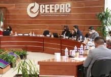 Ceepac busca 8% más recursos
