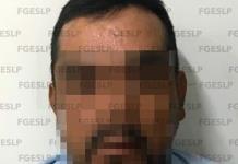 Capturan a presunto responsable de homicidio en Alaquines