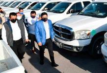 Estiman desfalco en SSPE de 400 mil pesos mensuales por gasolina que no iba a patrullas