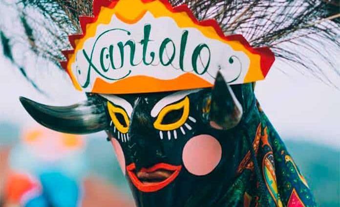 Promueven declaratoria de Xantolo como Patrimonio Cultural