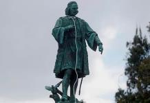 El rechazo a Colón se extiende por toda América