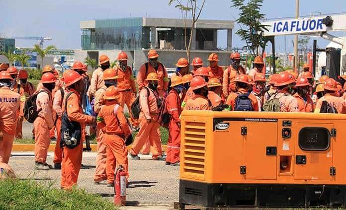 HRW cuestiona a AMLO tras incidente en refinería Dos Bocas