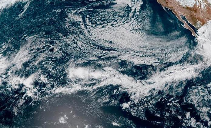 El ciclón Pamela se degrada a tormenta tropical tras tocar tierra