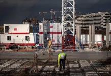 Actividad industrial avanza en agosto