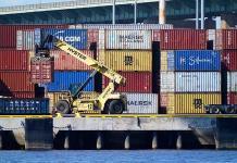 EEUU espera arreglar la cadena de suministro abriendo puertos a todas horas