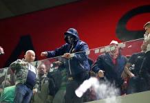 FIFA abre expediente disciplinario contra Hungría y Albania