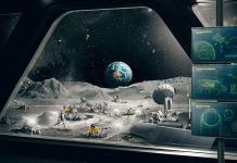 Australia construirá un vehículo lunar para misión de NASA