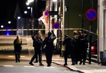 Hombre armado con arco y flechas causa varios muertos y heridos en Noruega