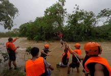 Azota tormenta a Filipinas
