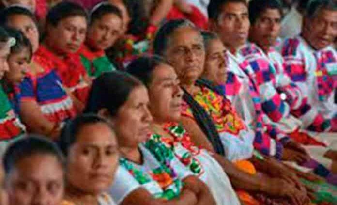 Impulsa el Congreso la Consulta Indígena
