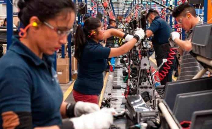 Se crearon 174,096 empleos en septiembre
