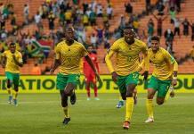 Senegal y Marruecos avanzan a siguiente fase