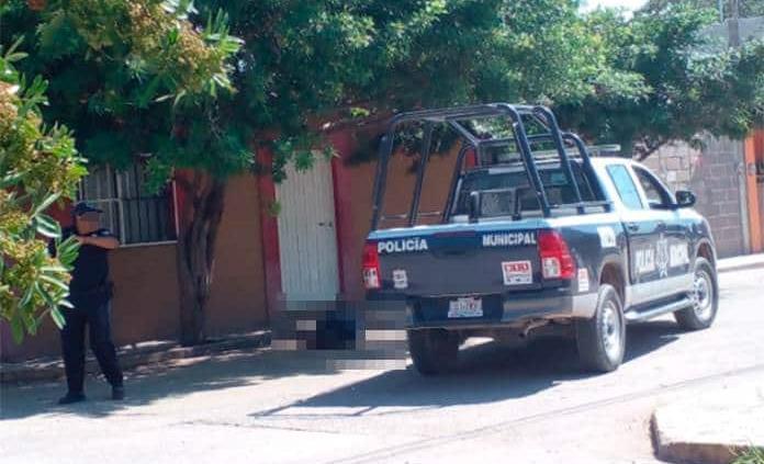 Enfrentamiento en Rioverde deja un muerto y dos lesionados
